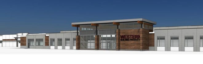 Western Building Products Inc. plans to relocate from Wauwatosa to a new facility on Milwaukee's far northwest side.