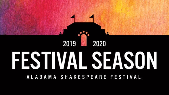 The Alabama Shakespeare Festival announced its upcoming 2019-2020 season on Thursday, July 25, 2019.