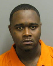 Kardarius Deitra Fountain was charged with capital murder in the death of James Richardson III.