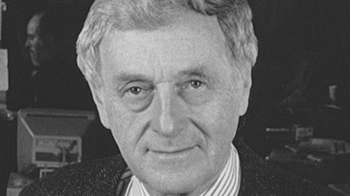 John Seigenthaler inducted into Tennessee Newspaper Hall of Fame
