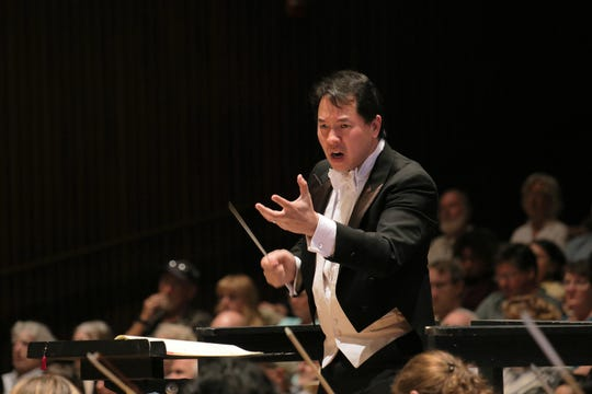 Ming Luke has joined Nashville Ballet as principal conductor.