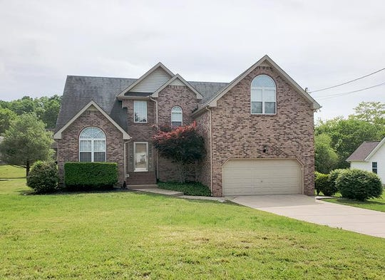 RUTHERFORD COUNTY: 1594 Laurel Ledge Drive, La Vergne 37086