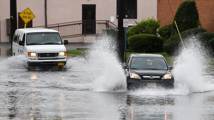 Why New Jersey streets are not ready for the escalating flash floods driven by climate change
