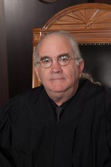 Judge Jon Thompson