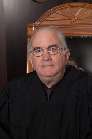 Judge Jon Thompson