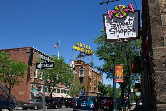 Flagstaff city officials stress there is much more to Fourth of July festivites than fireworks.