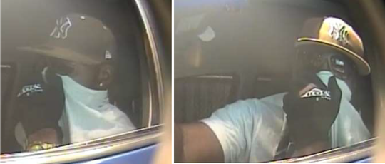 The Rochester Police Department want help identifying this person pictured at an ATM, near the time 39-year old Samuel Ortiz went missing.