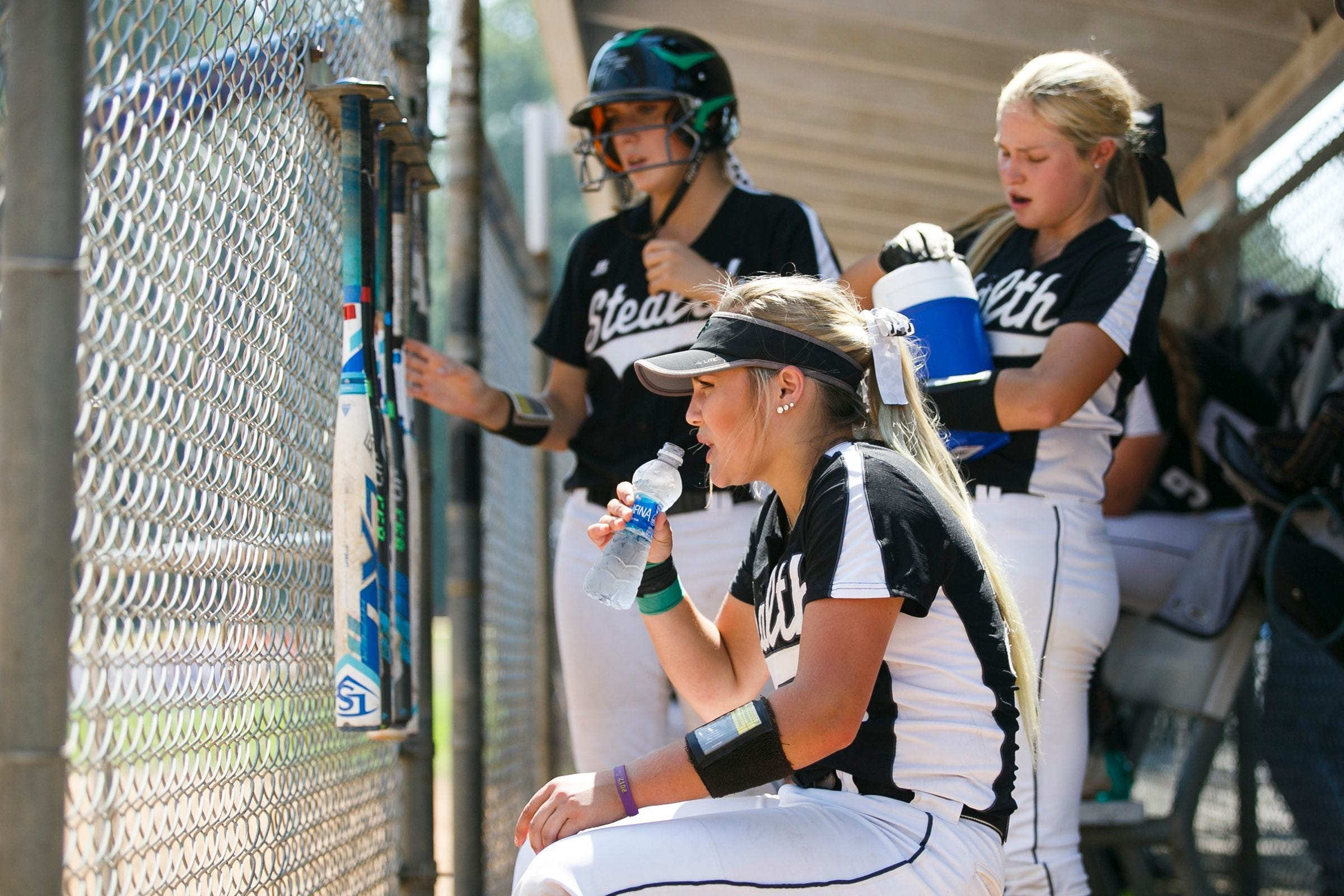 Salem expecting $1 million from USA girls' softball tournament