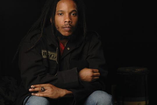 National reggae performer Stephen Marley will appear at Seacrets in Ocean City at 9 p..m., Tuesday, July 30. Tickets are $25.
