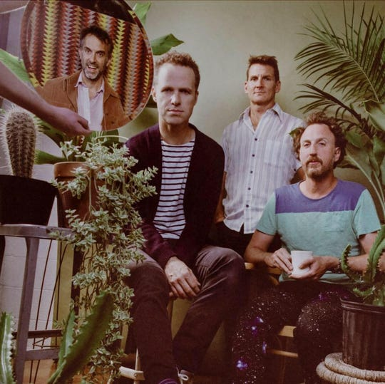Alternative rock quartet Guster will play the Bottle & Cork in Dewey Beach at 8 p.m., Tuesday, July 30. Tickets are $39.