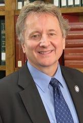 Louisiana State Sen. John Milkovich