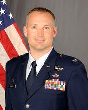 Col. Mark Morrell