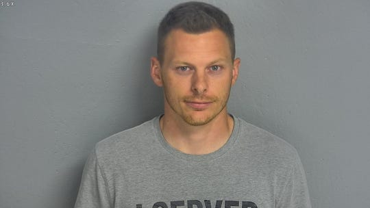 Darren Ray Sandefur, 31, has been in the Greene County jail since May of 2018