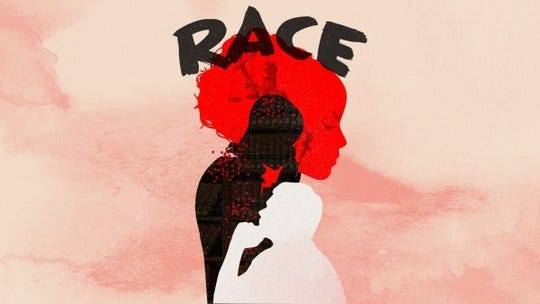 "David Mamet's 2009 play ""Race"" is at Springfield Contemporary Theatre."