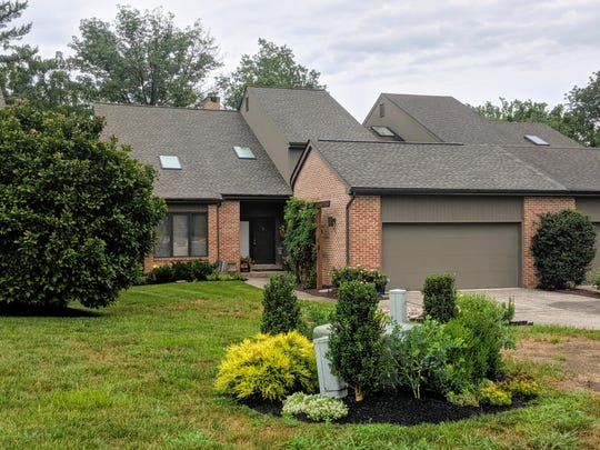 This semi-detached home in the Limerick subdivision in northern New Castle County sold for $460,000 in 2016 and is assessed at $194,500, or about 42 percent of its market value.