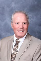 Stephen Guthrie is superintendent of the Sussex Technical School District.