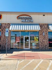 Complete Health, formerly a Complete Nutrition changed its name in April, but said they have no plans of closing the store.