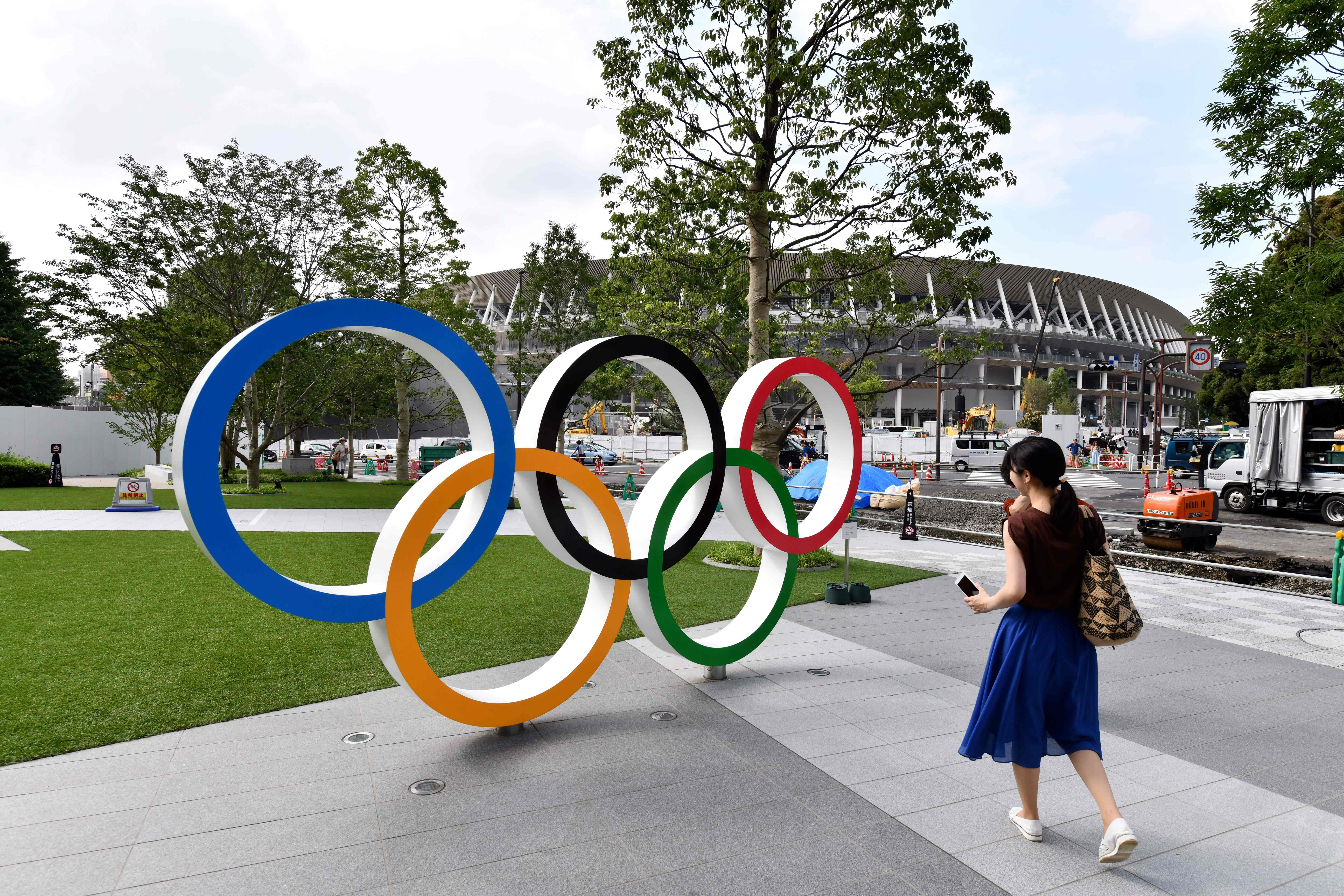 Japan in olympics 15