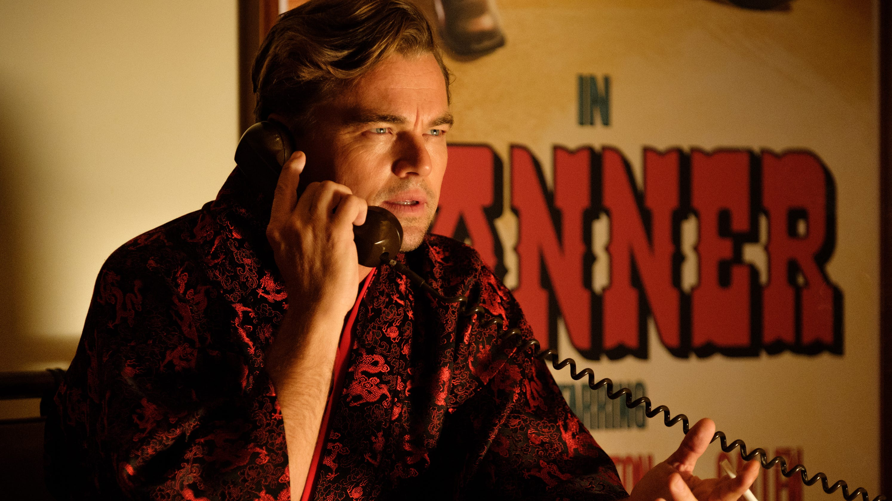 Once Upon A Time in Hollywood': Every Quentin Tarantino film