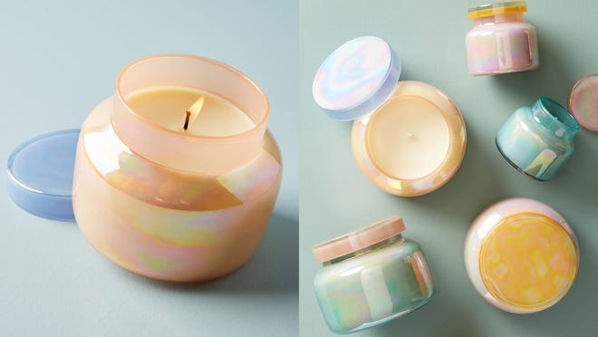 You're going to want to fill your home with these iconic candles.