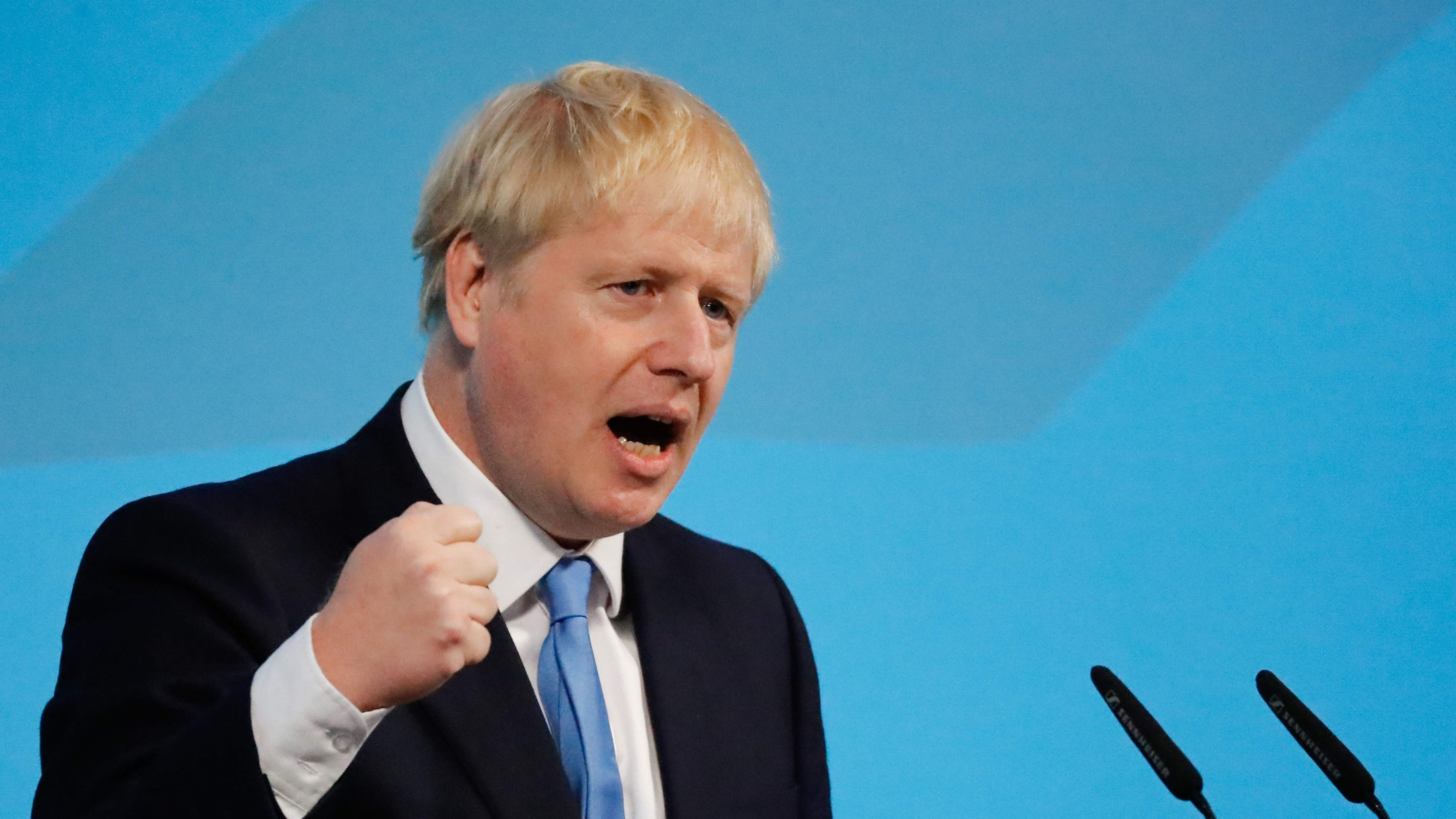 Boris Johnson wins contest to be United Kingdom's new prime minister