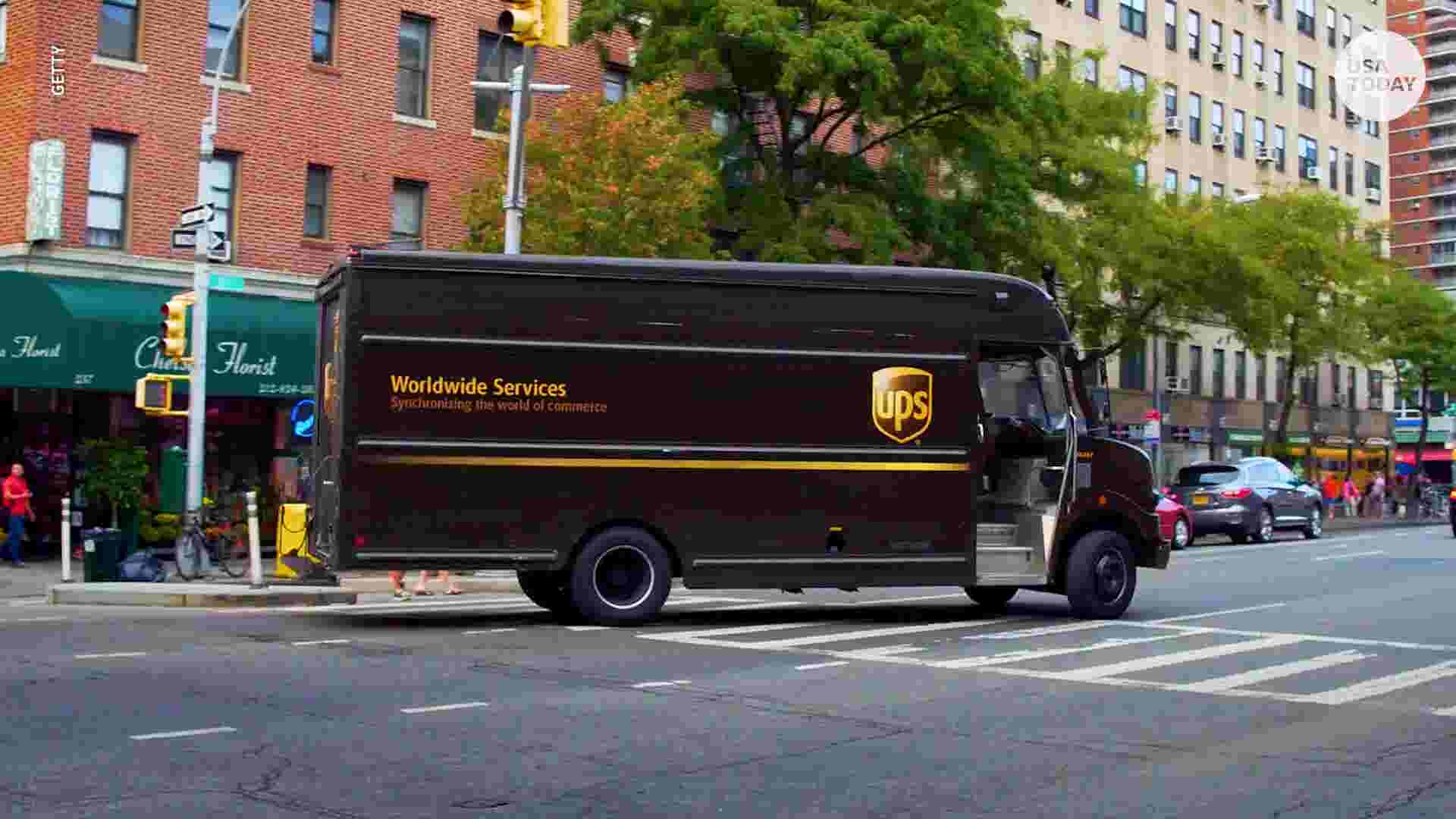 Ups To Get Space In Cvs Michaels Advance Auto Parts Stores For Package Shipping Pickup
