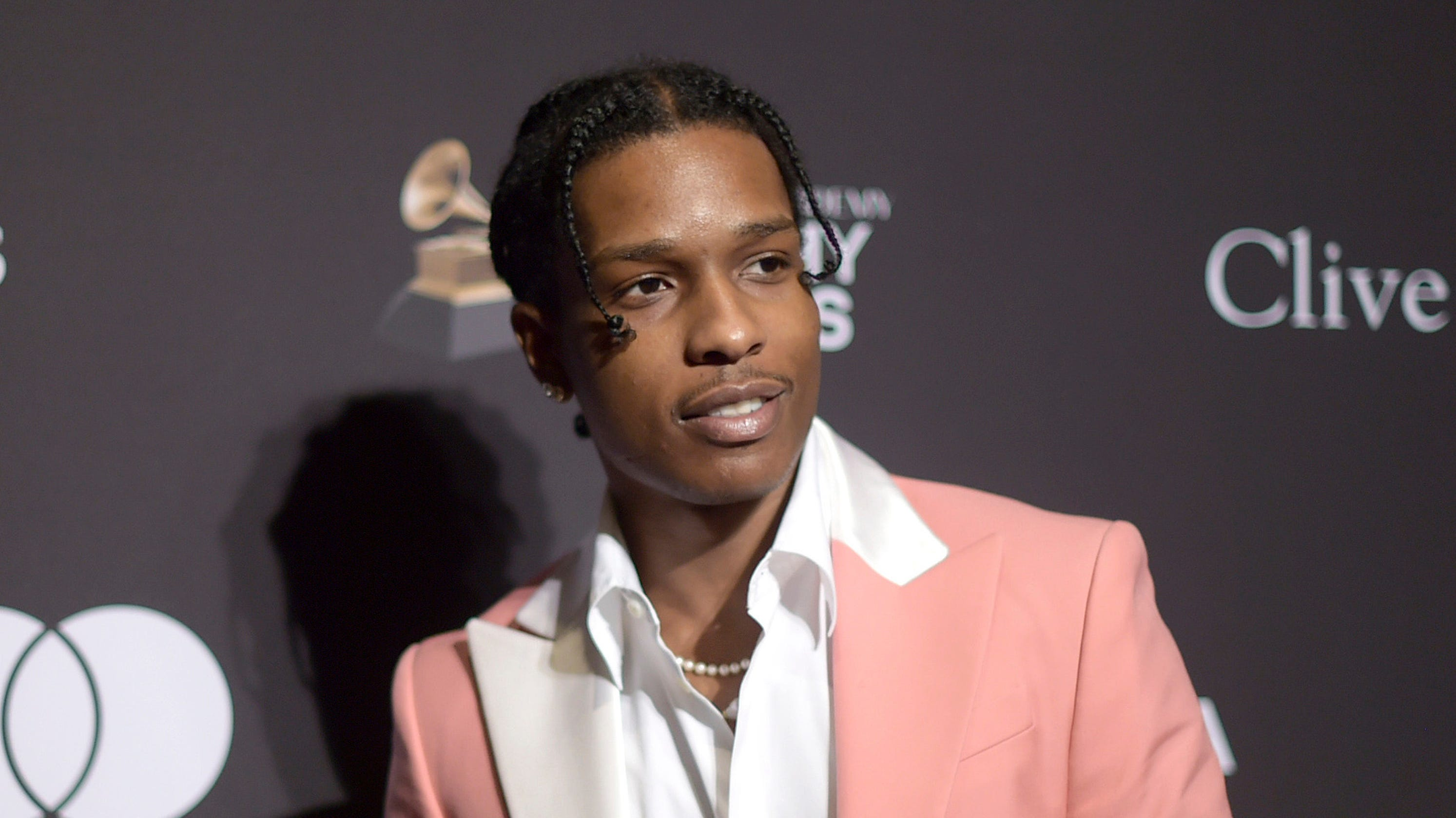 A$AP Rocky to be released from custody until Aug. 14 as judge delays verdict in assault case