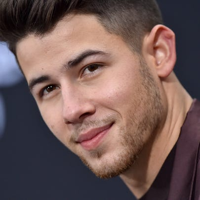 "Nick Jonas attends the premiere of Amazon Prime Video's ""Chasing Happiness"" on June 03, 2019 in Los Angeles, California."