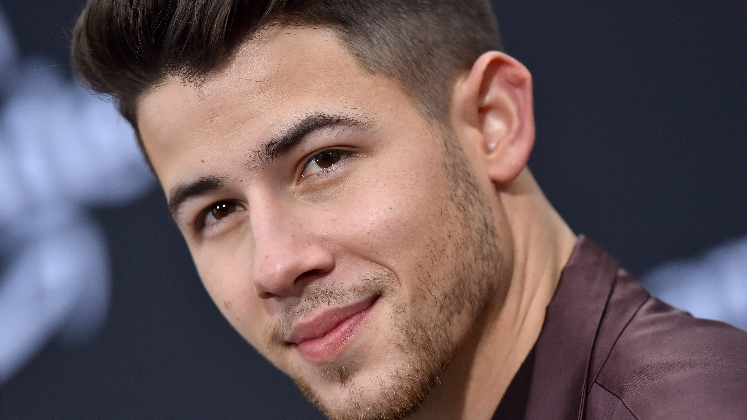 Nick Jonas Faces Backlash For Promoting Smoking On Magazine Cover