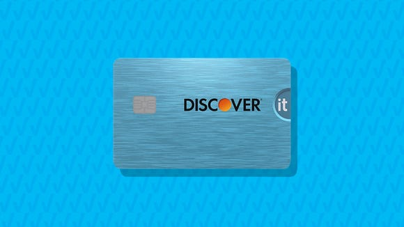 Discover it Student Cash Card
