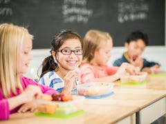My child's in a nut-free class. Now what? A back-to-school guide on safe snacks
