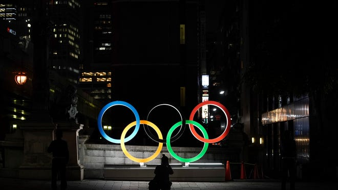 2020 Olympics Events.One Year Out Looking Forward To The 2020 Olympics In Tokyo