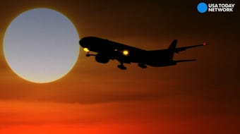 Book a flight now, and Google Flights' says they'll make sure you get the best price. Buzz60's Elitsa Bizios reports.