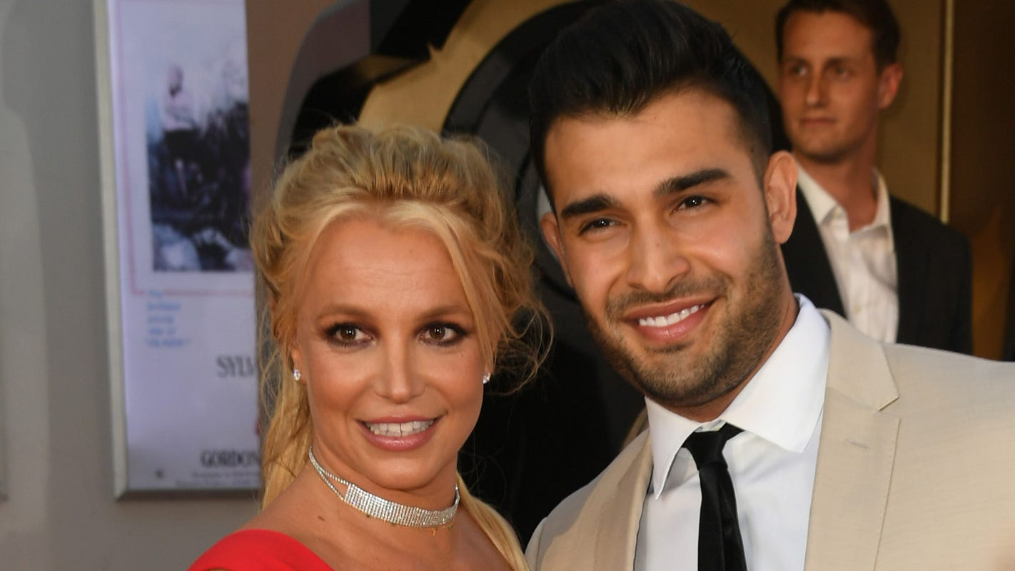 Baby One More Time? Britney Spears' boyfriend Sam Asghari wants to 'be a young dad' - USA TODAY