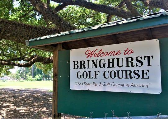 Bringhurst Golf Course