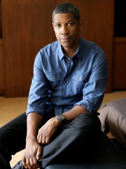 Denzel Washington will be the first recipient of a Living Legends award from Crossroads Theatre in New Brunswick.