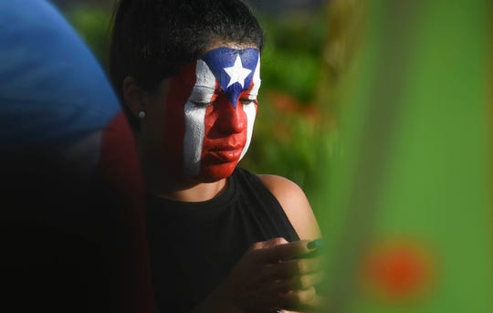 The 23rd Annual Puerto Rican Day Parade is set to get underway Sunday.