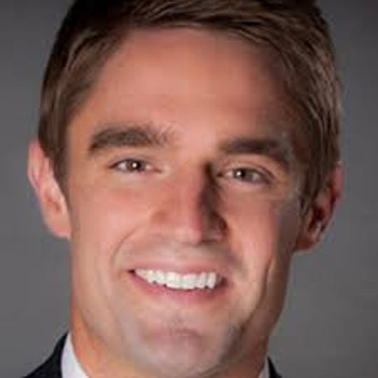 State Rep. Jeff Leach, R-Plano