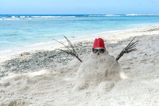 Sandy Claus, anyone? Christmas in July events around South Jersey will put a summertime twist on holiday traditions.