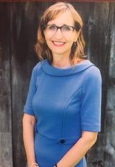 Dr. Minoa Uffelman, APSU professor of history.