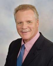 David Salmon, manager of Weichert, Realtors' Hillsborough office.