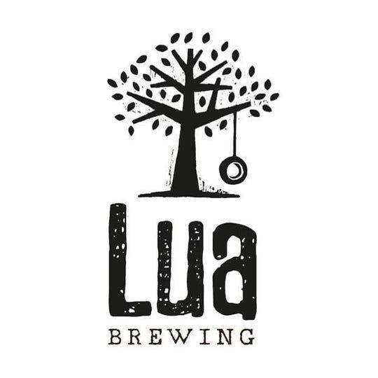 Lue Brewing's logo