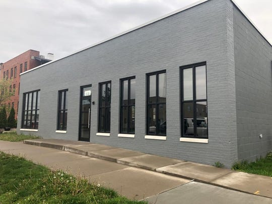 Lua Brewing will be located at 1525 High Street.