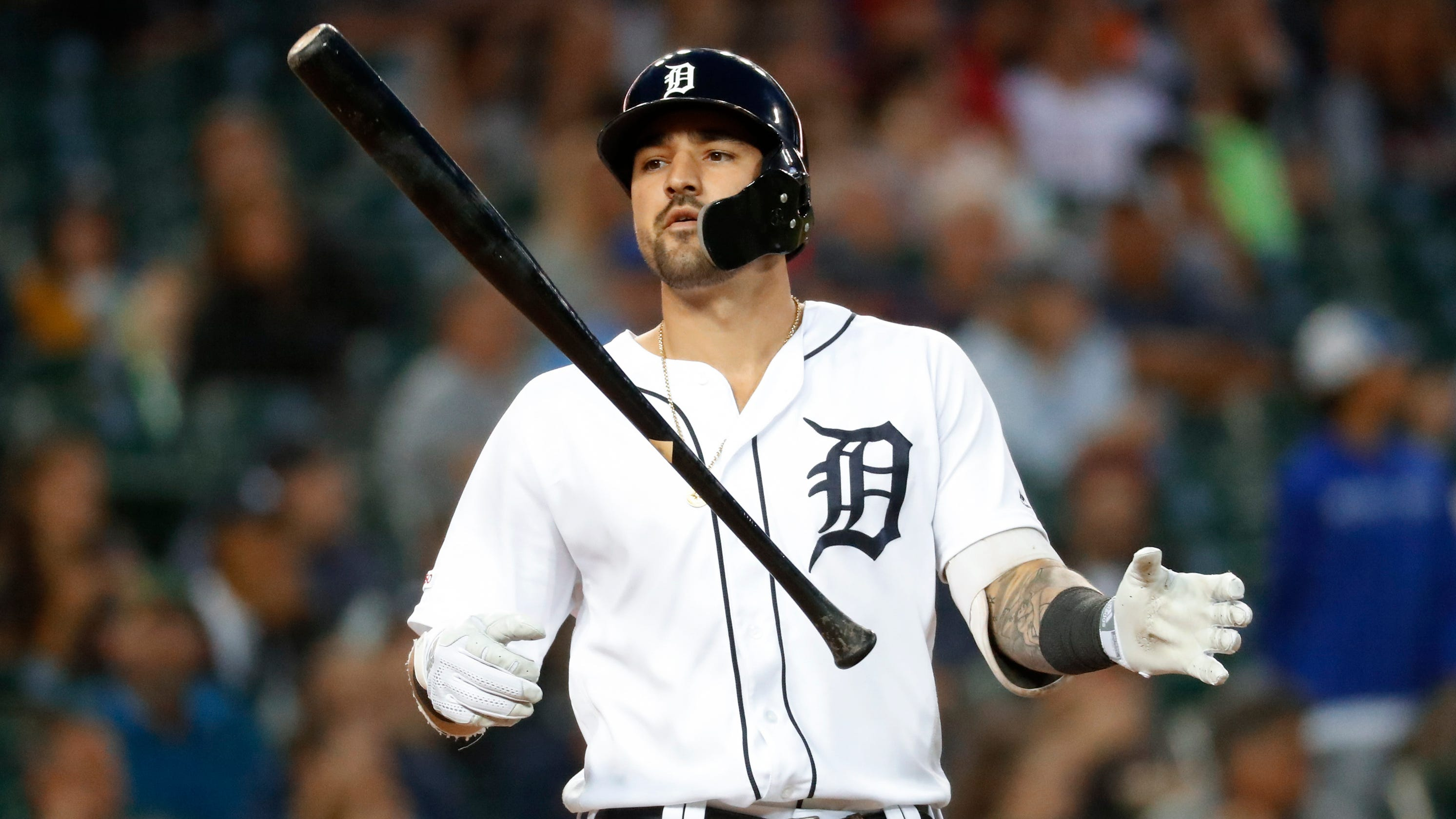 new style 99aa7 61945 MLB trade deadline: Clarity comes for Detroit Tigers ...