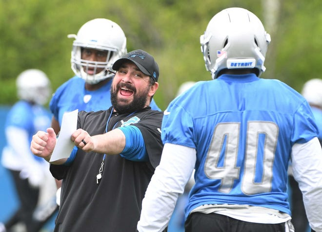 Matt Patricia and the Lions haven't been getting much love when it comes to preseason predictions.