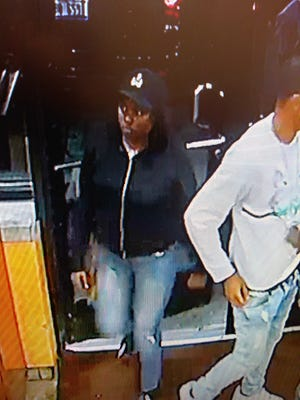 Police have released surveillance images of persons of interest in the case.