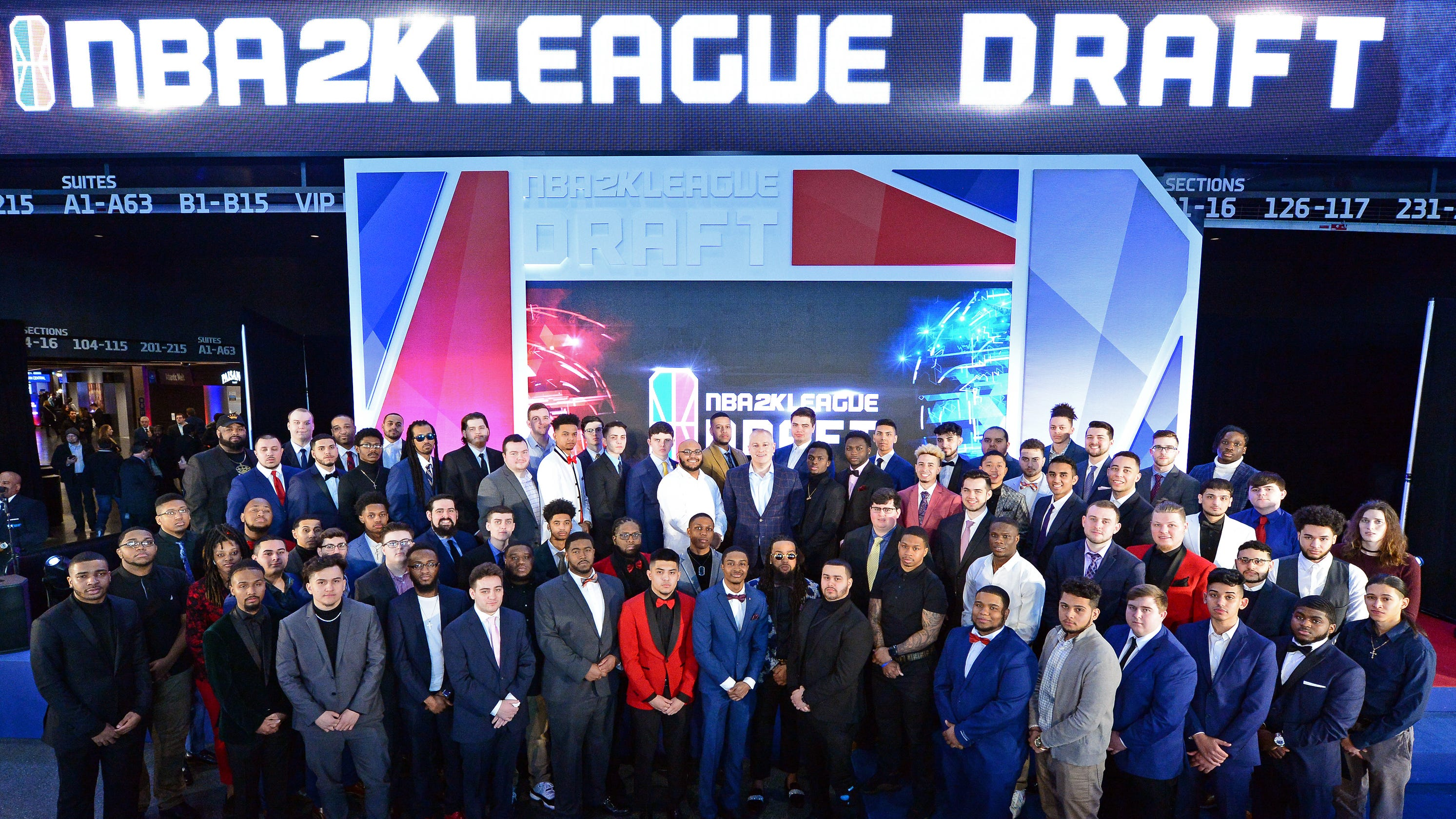 Top NBA 2K League draft pick and coach offer tips and tricks