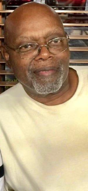 Retired Hattiesburg Police Department Lt. John Smith Jr.