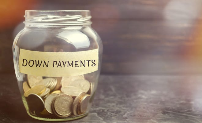 While there are definitely benefits of having a heftier down payment, you may be surprised to find there are also some advantages to putting down less.