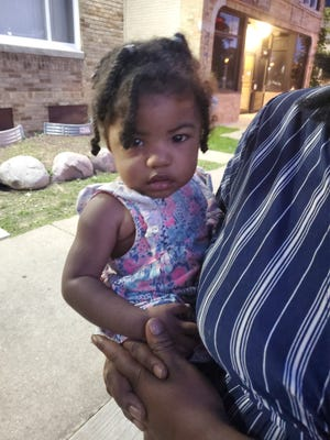 The Milwaukee Police Department said the guardian of this child, who was found about 8:30 p.m. Tuesday in the 4200 block of North 27th Street, has been located.